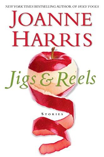 9780060590130: Jigs & Reels: Stories
