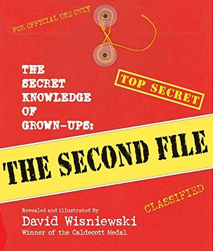 9780060590178: Secret Knowledge of Grown Ups