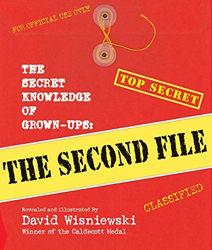 9780060590178: The Secret Knowledge of Grown-ups: The Second File