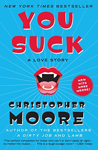 9780060590307: You Suck: A Love Story