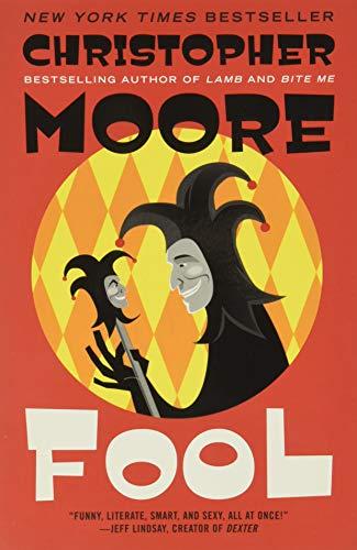 9780060590321: Fool: A Novel