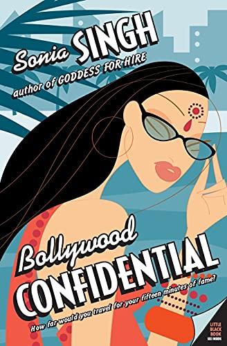 9780060590383: Bollywood Confidential