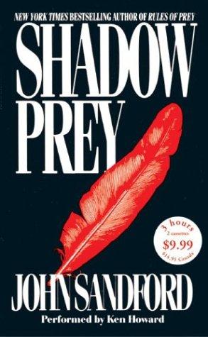 9780060590420: Shadow Prey