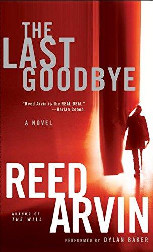 9780060590536: The Last Goodbye