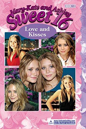 MARY ASHLEY LOVE AND KISSES