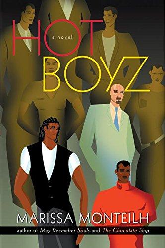 9780060590949: Hot Boyz