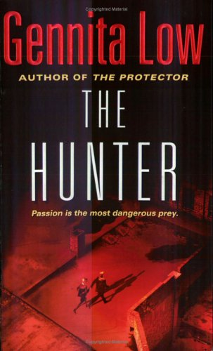 9780060591236: The Hunter (Crossfire Series, Book 2)