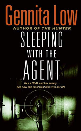 9780060591243: Sleeping With the Agent (Crossfire Series, Book 3)