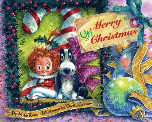 9780060591274: Merry Un-Christmas