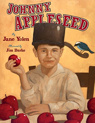 9780060591373: Johnny Appleseed: The Legend and the Truth