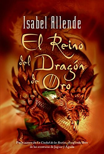 9780060591717: El Reino del Dragon de Oro (Spanish Edition)