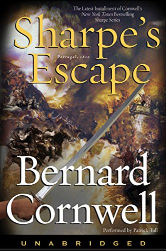 9780060591724: Sharpe's Escape: Richard Sharpe & the Bussaco Campaign, 1810 (Richard Sharpe's Adventure Series #10)