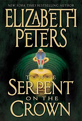 9780060591786: The Serpent on the Crown (Amelia Peabody Mysteries)