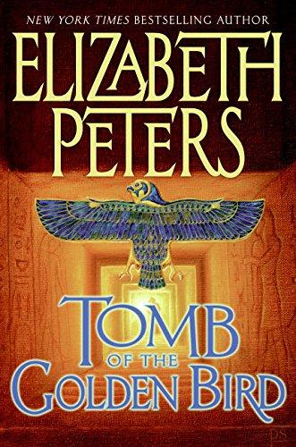 9780060591809: Tomb of the Golden Bird (Amelia Peabody Mysteries)