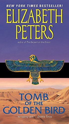 9780060591816: Tomb of the Golden Bird (Amelia Peabody Series)