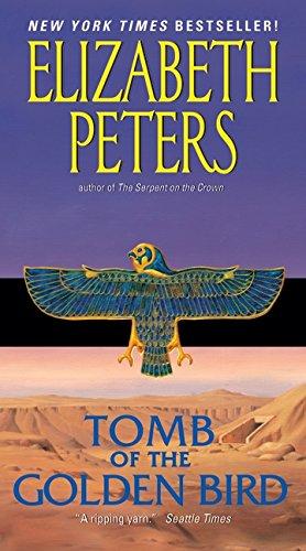 9780060591816: Tomb of the Golden Bird (Amelia Peabody Series)