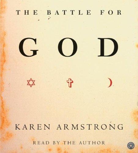 9780060591878: The Battle for God CD