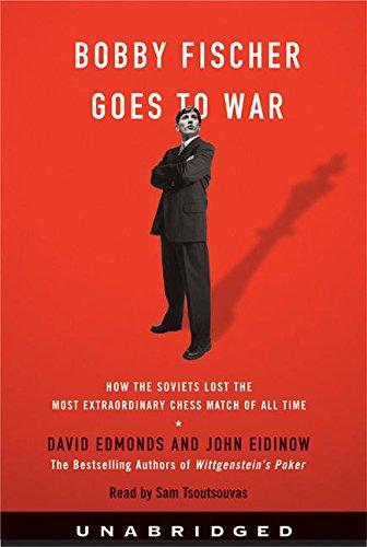 9780060591908: Bobby Fischer Goes to War