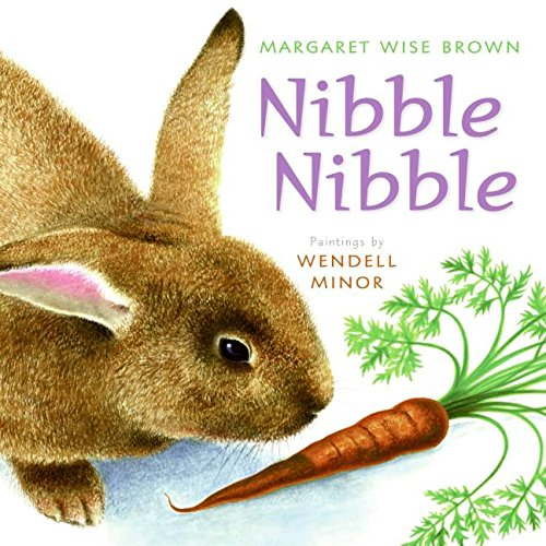 9780060592080: Nibble Nibble (reillustrated)