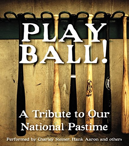9780060592431: Play Ball!: A Tribute to Our National Pastime CD