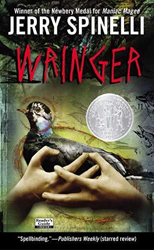 9780060592820: Wringer