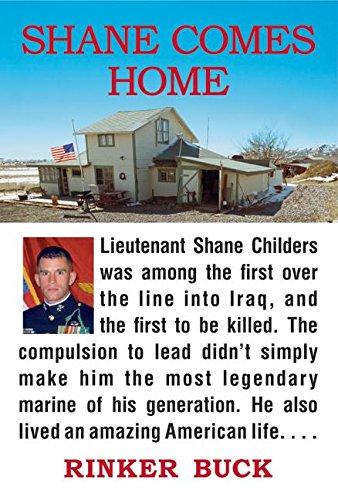 9780060593254: Shane Comes Home