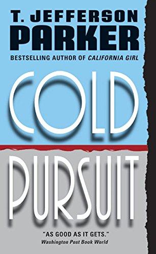 9780060593278: Cold Pursuit