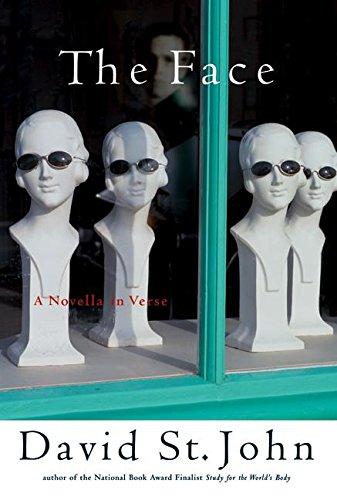 9780060593667: The Face: A Novella in Verse