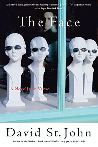 9780060593674: The Face: A Novella in Verse