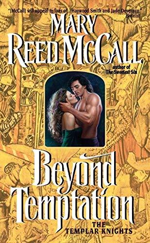 9780060593681: Beyond Temptation: The Templar Knights