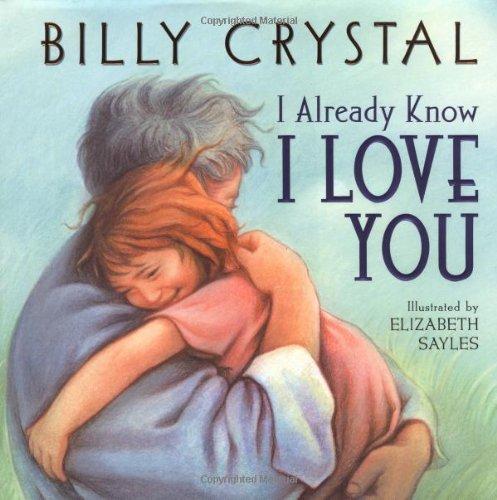 9780060593919: I Already Know I Love You