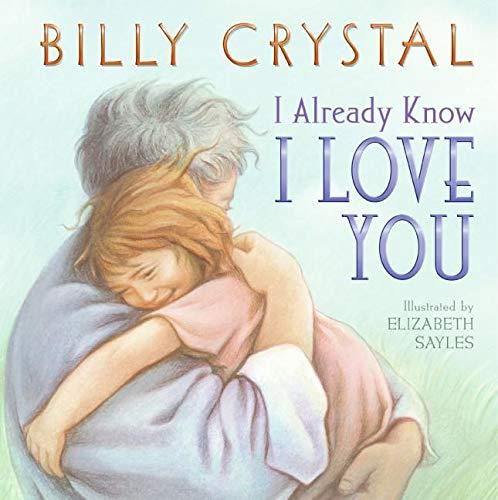 9780060593933: I Already Know I Love You