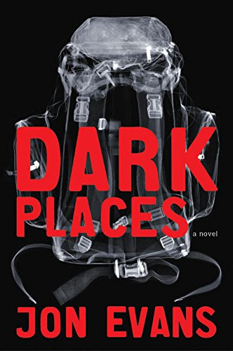 9780060594237: Dark Places