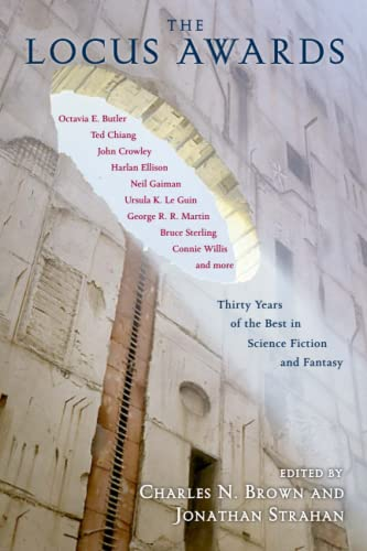 9780060594268: The Locus Awards: Thirty Years of the Best in Science Fiction and Fantasy