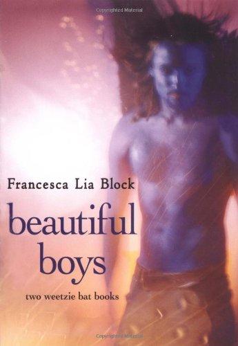 9780060594350: Beautiful Boys: Two Weetzie Bat Books