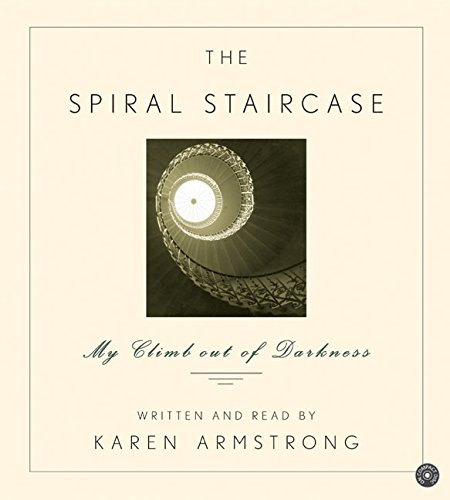9780060594381: The Spiral Staircase CD