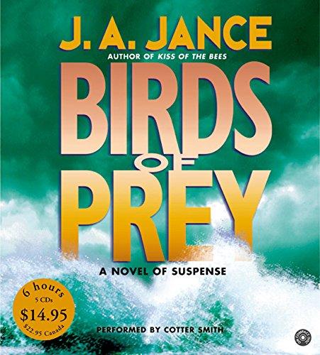 Birds of Prey CD Low Price: Jance, J. A.