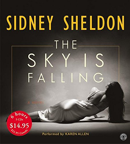 9780060594411: The Sky Is Falling CD Low Price