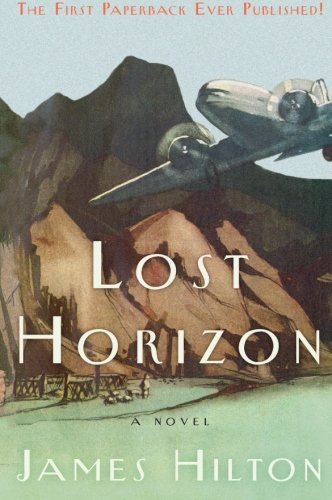 9780060594527: Lost Horizon