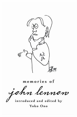 9780060594558: Memories of John Lennon