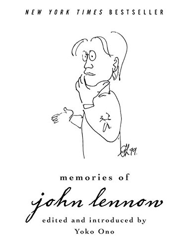 9780060594565: Memories Of John Lennon