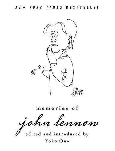9780060594565: Memories of John Lennon