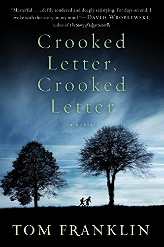 9780060594664: Crooked Letter, Crooked Letter: A Novel