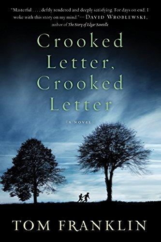 9780060594664: Crooked Letter, Crooked Letter: A Novel