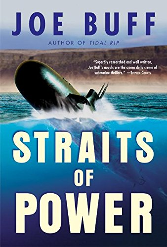 9780060594688: Straits of Power