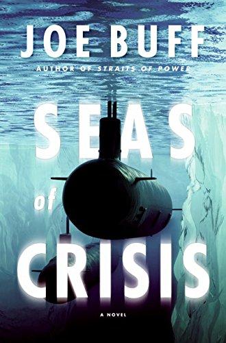 9780060594695: Seas of Crisis: A Novel