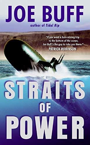 9780060594701: Straits of Power (Jeffrey Fuller Novel)
