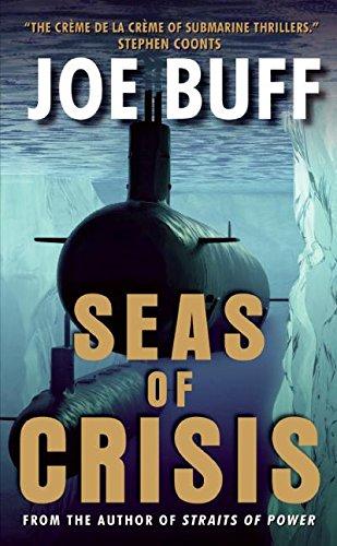 9780060594718: Seas of Crisis