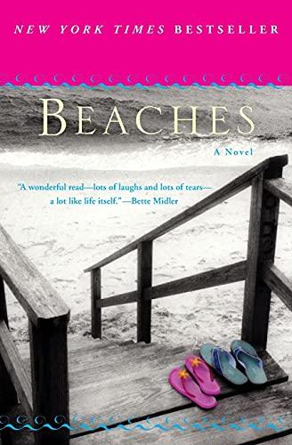 9780060594770: Beaches