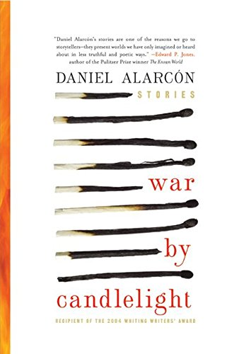 9780060594787: War by Candlelight: Stories